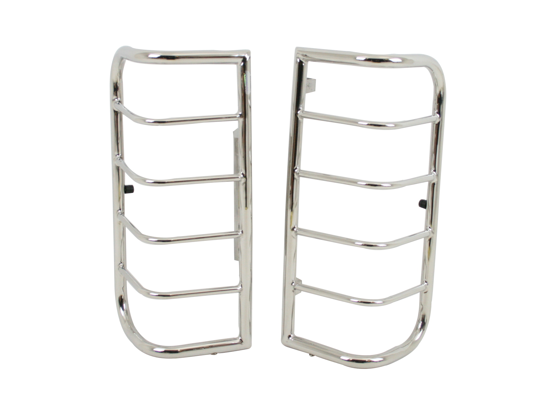 Hummer H3 Chrome Trim Set Phare Miroir Poignee Protection